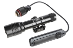 Streamlight ProTac Rail Mount 2 Weapon Light 625 Lumens with Tape Switch
