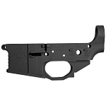 Black Rain Ordnance Billet Stripped Lower for AR-15 5.56