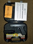 Glock 19 Gen 3  9mm NEW
