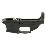 KE Arms Billet Stripped Lower 9mm Uses Glock Mags
