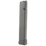 Glock MF17033 G17/34 9mm Luger 33rd Magazine Black