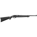 Ruger 10/22 Carbine 22LR Black Synthetic