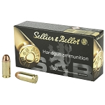 Sellier & Bellot 45 ACP 230 Gr FMJ Case 50/box 20/case