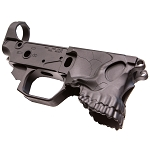 Sharps Bros Billet Stripped Lower - The Jack Gen 2