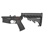 Spikes Tactical Complete Lower M4 Stk (Color)