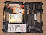 Smith & Wesson M&P 9mm Carry and Range Kit
