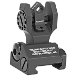 Troy Battlesight, Dioptic Rear Folding Tritium Sight