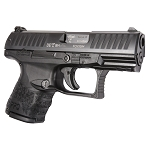 Walther Arms 2815249 PPQ M2 Subcompact 9mm Luger