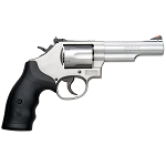 Smith & Wesson 162662 Model 66 K-Frame DA/SA 357 Magnum 4.25