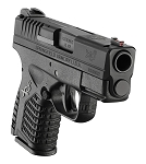 Springfield Armory XDS 9mm Black