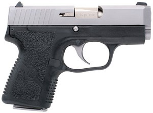 "KAHR CM9 9MM 3"" MSTS POLY 1 MAG"