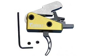 Timney Drop in Trigger for AR-15 3lb Skeletonized