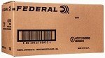 Federal XM193 American Eagle 5.56x45mm NATO 55 gr Full Metal Jacket Boat-Tail (FMJBT) 1000 Bx/ 1 Cs (Sold by Case)