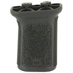 Bravo Company BCM Gunfighter Vertical Grip, Mod 3, Black, M-Lok