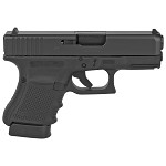 Glock 30 Gen 4 45 ACP Subcompact with 3 magazines