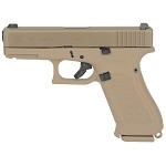 Glock 19X PX1950703 9mm Luger 4.02