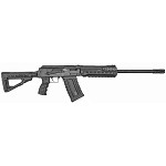 Kalashnikov USA KS12T K-12T Black 12 Gauge 18.25