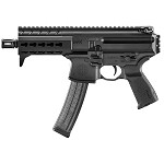 Sig Sauer MPX K AR Pistol Semi-Automatic 9mm Luger 4.5