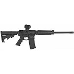 Smith & Wesson M&P 15 Sport II OR 5.56 Red Dot