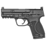 Smith & Wesson M&P M2.0 Compact 9mm Luger 4